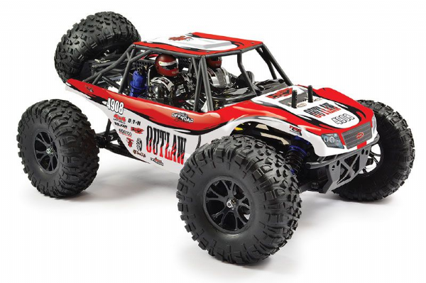 FTX Outlaw RTR (brushed version)